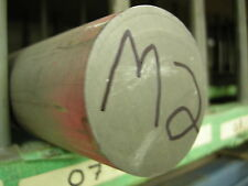 """M-2 M2 5/8"""" X 12"""" ROUND ALLOY TOOL STEEL STOCK FOR LATHE CNC MACHINE SHOP"""