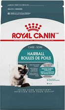 Royal Canin FELINE CARE NUTRITION Hairball Care Dry Cat Food - 6 Pounds