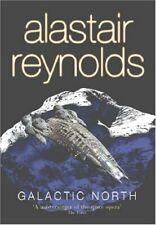 Galactic North (Gollancz) By Alastair Reynolds