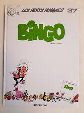 Les Petits Hommes 37 - Bingo - Première édition