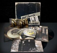 "Neil Young ""A Letter Home"" - Deluxe Box Set - SUPER RARE!"