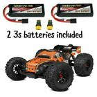 Team Corally Jambo XP 1/8 Monster Truck 4WD 6S Brushless RTR W/ 2 3S 5200MAH 50C