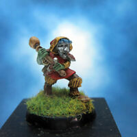 Painted RAFM Miniatures Goblin Chief