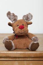 Russ Luvvies Luv Pets BLINKER Reindeer