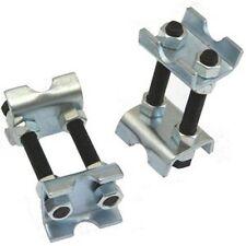Pair Mini Coil Spring Compressor Adjustable Auto Tool Automotive Suspension