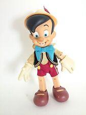 "Pinokio 7"" Action Figure RARE Authentic Medicom Toy Japan k#11587"