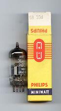 PCC89 - PHILIPS - VALVULA   ( ELECTRONIC TUBE )