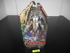 NEW!! ENFORCER PREDATOR NECA ACTION FIGURE 2014 INCLUDES EXTENDED SPEAR W-18