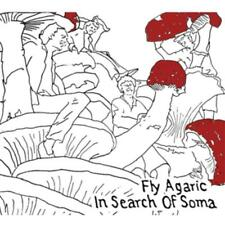 Fly Agaric - In Search Of Soma NEW CD
