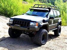 JEEP GRAND CHEROKEE ZI 93-98 paraurti anteriore in acciaio VERRICELLO OFF-ROAD