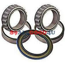 Axle Bearing and Seal Kit For Bobcat 843 853 863 873 883 Skid Steer Race Front