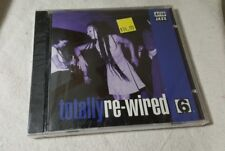 Totally Re-Wired, Vol. 6 by Various Artists (Album CD,Jun-1996, Acid Jazz (USA))