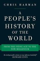 A People's History of the World: From the Stone Age to the New Millennium (Paper