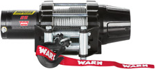 Moose Utility Snow 2500LB Offroad ATV UTV Side by Side Synthetic Rope Winch