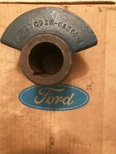 "1969 1970 Ford Mustang 428SCJ NOS Harmonic Balancer Counterweight-""The Hatchet"""