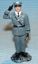 DEL PRADO KING & COUNTRY WW2 Polish Air Force Pilote Officier 1939 1/30