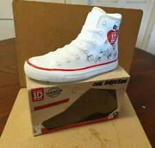 More details for one direction sneaker light led colour changing working harry styles niall horan