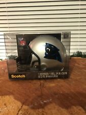 Carolina Panthers Helmet tape dispenser