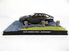 Alfa Romeo GTV 6 James Bond 007 Octopussy - 1:43 Voiture Model Car DY073