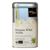 Organic Stinging Nettle - Caffeine Free Loose Leaf Herbal Tea