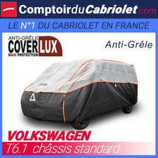 Housse Volkswagen T6.1 - Coverlux : Bâche protection anti-grêle