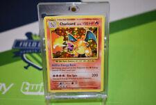 2016 Pokemon Charizard XY Evolutions Holo Rare Card 11/108 PSA 10 Chance 🔥🔥🔥