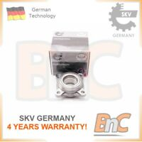 FRONT WHEEL BEARING KIT FOR TOYOTA OEM 4357060010 SKV GERMANY GENUINE HEAVY DUTY