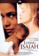 Losing Isaiah DVD PAL Region 4 Aust Post