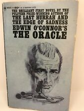 Edwin O'Conner's The Oracle 1965