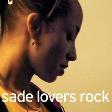 Sade - Lovers Rock SONY RECORDS CD 2000