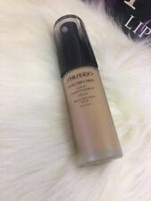shiseido Synchro Skin Lasting Foundation Spf 20 Read Description