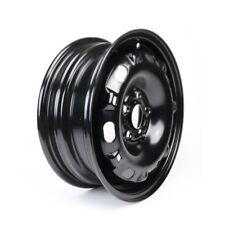 "14"" Steel Wheel Rim for VW Polo 2001 to 2009 1.2 1.4 E S Twist 3 or 5 Door"