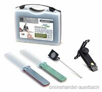 DMT Magna-Guide Kit Diamant Schleifset Schleifstein Messerschärfer