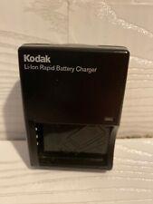 Kodak EasyShare Model K5000 Battery Charger