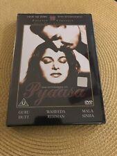 Pyaasa (DVD) (Hindi Language) -  Dvd-New- Region 2