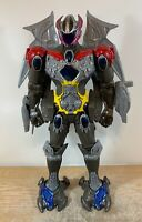 "Bandai Megazord 2016 Power Ranger Interactive No Rangers 18"" Lights Up & Sound"