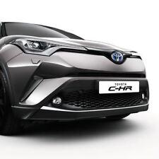 Genuine Toyota C-HR - Front bumper trim - Chrome PW4011000001