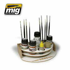 AMMO MIG 8002 MINI WORKBENCH ORGANIZER