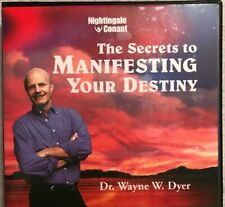 Secrets To Manifesting Your Destiny by DYER,WAYNE