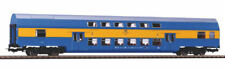 More details for piko 97085 expert pkp 2nd class bi-level coach v