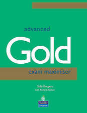 Cae Gold: Maximiser without Key (Certificate advanced English)-ExLibrary