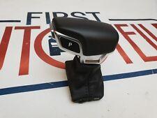 Audi Q5 FY Schaltkanuf Schalthebel Leder Automatik Gear Knob Leather