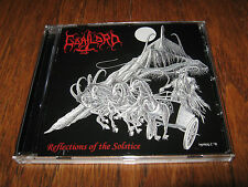 "GOATLORD ""Reflections of the Solstice"" CD nunslaughter blasphemy"