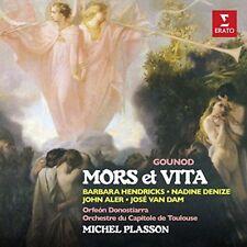 CD de musique classique, Année de sortie 2017