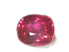 RUBY UNHEATED 0.44 CTS BEAUTIFUL PIGEON BLOOD RED - 18725