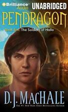The Soldiers of Halla  Pendragon Series  2009 by MacHale, D. J. 1597373095