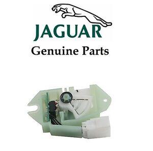 For Jaguar Vanden Plas XJ12 XJ6 XJ8 XJR Brake Light Switch Genuine LNB6420BB