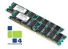 HP pc2-5300p 4gb Kit (2x2) serveur ram Memory 405476-051 432668-001 408853-b21
