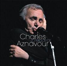 Los Mejor de Charles Aznavour [EMI] by Charles Aznavour (CD, Mar-2005, EMI Music