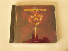"THE ELECTRIC PRUNES ""MASS IN F MINOR"" CD LINEA 1990 PSYCH"